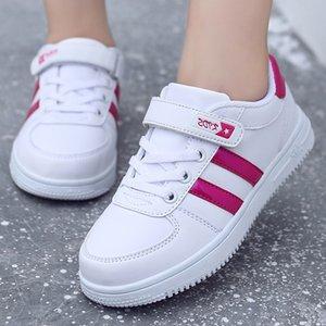 Kız spor ve spor ayakkabıları Kore tarzı her maç kızların gündelik koşu ayakkabıları spor ayakkabıları yeni çocuk spor ayakkabıları kız düşmek