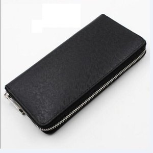 single zippy wallet designer wallet womens designer handbags purses clutch wallets leather designer purse card holder shipping with box