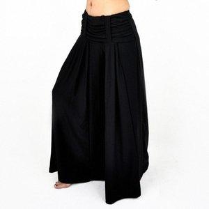 Traje Prática Belly Dance Calças Belly Dance Pant Para Harem Pant Pants traje oriental roupa p6jQ #