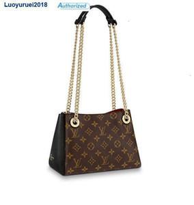 V254 M43775 Surène BB WOMEN HANDBAGS ICONIC BAGS TOP HANDLES SHOULDER BAGS TOTES CROSS BODY BAG CLUTCHES EVENING
