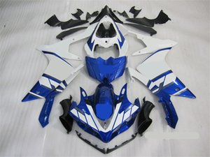 New hot mold fairings for yamaha YZFR1 2007 2008 years fairing kit Y1000 2007~2008 OT41+7free gift