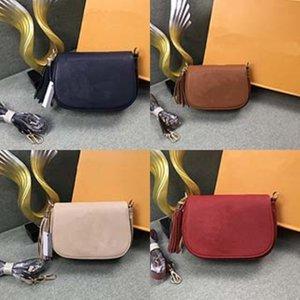 Wholesale- Women'S Messenger Bags Shoulder Handbags Fashion Clutches 3D Leather Pistol Bag Ladies Purses High Quality#210