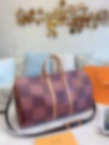 2020 New Fashion HOTLVLOUISVUITTONLuxury Women Handbags Messenger Bags Ladies Shoulder Bags Tote Purse 28