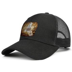 Lynyrd Skynyrd Last of a Dyin' Breed mens and womens adjustable trucker meshcap custom blank cute stylish baseballhats 1991 logo SKYNRD
