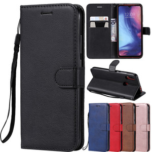 Flip Leather Case for Fundas Huawei Y7 2019 case For Y7 2019 Coque Huawei Y 7 Y7 Prime 2019 BOOK Wallet Cover Mobile Phone Bag