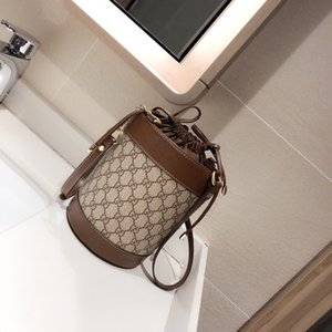 2020 bolso de compras Marca simples mujeres de gran capacidad de la cadena hombro mensajero decoración diseñadores bolsa de la compra bolsos G7 30