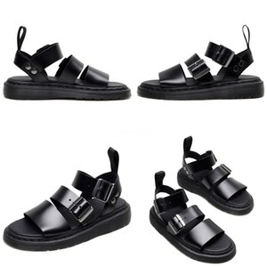 Vente chaude Mode SummerSlippers caoutchouc solide Calceus Sandales plateforme antidérapage massage Grillages Chaussures # 200 Slipper
