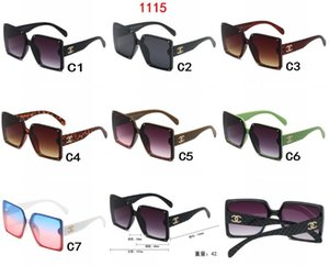 En sonLouis Vuitton gözlükpiyasada En İyi Sun ilgili ürünlerlvgözlük Tasarımcı Moda Altın Çerçeve Mavi Ayna Güneş