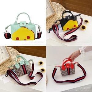 Desigher для девочек 2020 Мода ребёнки Мини сумка Симпатичные кисточкой Дизайн Дети Coin Кошельки Дети сумки на ремне, # 698