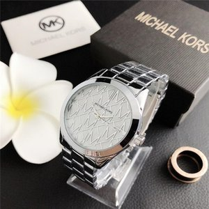 MKK Brand full diamond watch women simple digital Ladies dress Luxury Designer Womens MìchaêlKòrs Watches Bracelet Rose Gold Clock