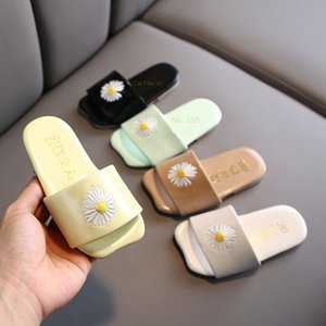 7H4Aw 2020 Korean new small medium large children's indoor outdoor sandals and for boys Children children slippers Sandals children's slippe