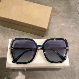 2020 i più nuovi D10 Lettere modo delle donne che gli occhiali da sole donna Marca Goggle Occhiali da sole UV400 031803 3 colori disponibili con qualità Box
