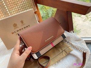 Shiny padlock portable women high quality High-capacity handbags Zipper opening and closing with lock three inner bags