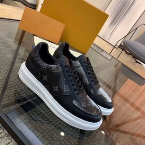 2020X limited edition new fashion trend wild men's casual and comfortable shoes, walking shoes sneakers mnb02