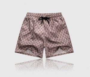 2020 High-quality designers Letter print Board Shorts Mens boardshort Summer Beach surf Shorts Pants Men Swim Shorts