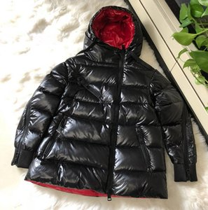 2020 Brand women Winter Collection Winter Women Down Coat Down Parka 100% Real duck down Coat for Women in European Style