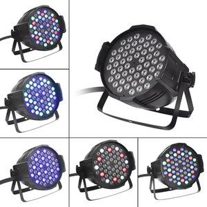 Disco için 120W Sahne Işık 85-265V Aydınlatma lambası Işık Armatür, Kulüpler, KTV, Barlar, Sahne, Düğünler