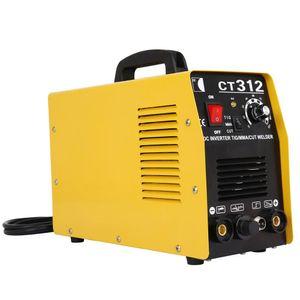 عالية الطاقة قوس 3 في 1 CT312 TIG / مجلس العمل المتحد / بلازما الهواء لحام العاكس كتر البسيطة آلة لحام
