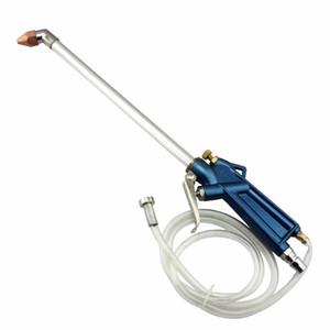 envío libre uso dual de soplado de aire herramienta de aspiración de polvo pistola de aspiración automático de vacío de aspiración neumática limpiador taller aire herramienta golpe