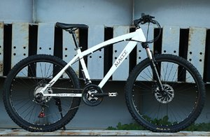 Bicycle Maixi 26 inch color one wheel mountain bike