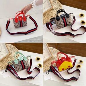 Desigher для девочек 2020 Мода ребёнки Мини сумка Симпатичные кисточкой Дизайн Дети Coin Кошельки Дети сумки на ремне, # 688