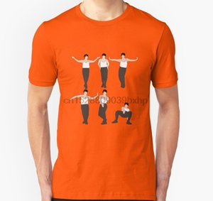Men tshirt What We Do in the Shadows Deacon Dance Unisex T Shirt women T-Shirt tees top