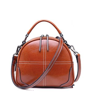crossbody bags women leather purses handbags luxury handbags women bags designer handbags famous brands genuine ladies T200714