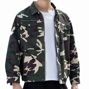 PARATAGO Summer Outdoor Cooling Fan Jacket Men Air Conditioning Clothing Sun-Protcetive Coat Construction Work Clothes PC124