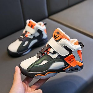 Christmas New Force 1 Air boys Running Shoes grils Sneakers Athletic Sport Trainers Zapatos Chaussures size 27-35