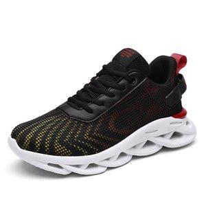 2020 SUPZ Erkekler Casual Spor ayakkabıları, Şok Emme Blade Craft Gym Spor Atletik Tenis Yüksek Kalite, Statik Lüks Tasarımcı Eğitmenler Ayakkabı