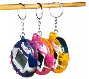 Electronic pet Tamagochi Toys Vintage Virtual Pet Cyber Toy Tamagotchi Digital Pet Child Game Funny Toys MOQ:50PCS