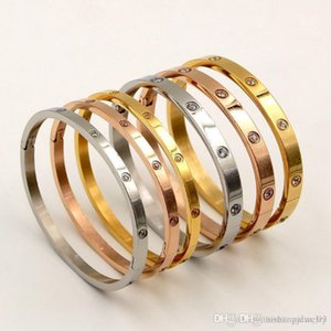 ztung PB27 2018 most hot sell fashion new style ten stones gold plate for lovers gifts free shipping