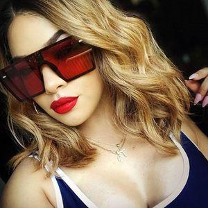 2020 new fashion sunglasses famous designer design high-end sunglasses colorful mercury retro personality sunglasses