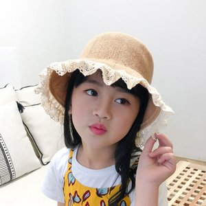 ET05 new upscale fashion cute children's outdoor sunscreen sunscreen hat hat summer and autumn
