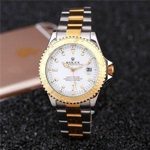 Fashion Racing Sport Watches For Men Three Eyes Multifunction Brown Dial Luminous Top Brand Man Watches Quartz-watch Waches