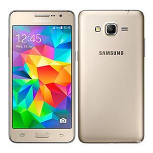 Original 5,0 pouces Samsung Galaxy Grand-Premier G530 G530H Ouad Dual Core Sim 4G LTE débloqué Réformé téléphone cellulaire