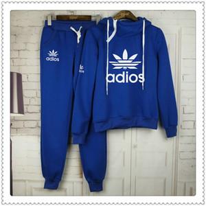 Women Clothes Two Piece Sets 2 piece woman set womens sweat suits Plus Size Jogging Sport Suit Soft Long Sleeve Tracksuit Sportswear