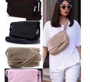 2020TOP Fashion C Women Oblique satchel single shoulder simple handbag ladies large capacity collection storage bag VIP Gift