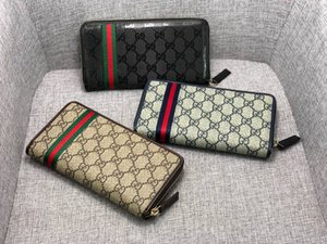 mens designer wallet High quality pattern women Genuine Leather wallet men pures high-end womens designer wallet