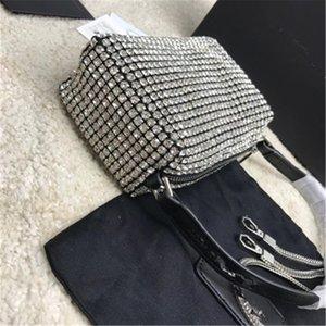 Designer Luxury Handbags Purses Waterproof Girls Backpack Wholesale Student SchoolWith Original BoxLady With Original BoxSister Shoulder #912