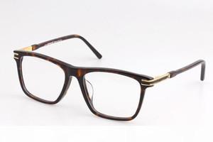 MB Brand Men Optical Glasses Frame MB0710 Women Eyeglasses Frames for Men Gold Silver Tortoise Myopia Glasses Eyewear with Original Case