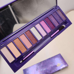 2020 New Ultraviolet Eyeshadow Palette 12colors makeup Eye Shadow High quality DHL fast shipping