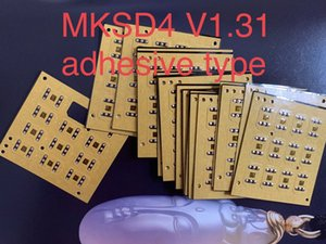 FREE DHL IOS13.6 MKSD4 3M Adhesive Vsim V7 Unlock Card Auto Pop-up Menu for iP6 6S 7 8 X XS XR XSMAX 11PRO Gevey PRO