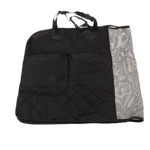Cargo Net with Pocket Seat Back Net Bag, Pet Barrier,Car Mesh Organizer for Purse Bag Phone Pets Children Kids Disturb Stopper