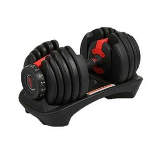 التدريب على اللياقة البدنية رخيصة قابل للتعديل رياضة الدمبل