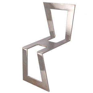 Stainless Steel Dovetail Gauge Marker Hand Cut Wood Joints Dovetail Guide