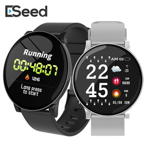 W8 Smart Watch IP67 Waterproof Heart Rate reloj inteligente Weather Forecast Smartwatch for Samsung Huawei Watch PK Active Gear Watch
