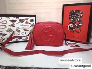 s de las mujeres del bolso de viaje de cuero real de los bolsos keepall 45 bolsos de hombro totes tamaño 308364 21 15 7 cm