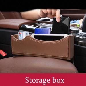 자동차 스타일링 내부 기어 시프트 사이드 스토리지 박스 홀더 트림 커버를 들어 A1 A3 A5 A6 A7 A8 A4 B6 B8 B7 C5 C6 (80) A7 Q3 Q5 Q7 TeOM #