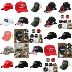 Maga Hat White Unisex Donald Trump 2021 Us Election Campaign Baseball Cap Camo Make America Great Again Snapbacks beidiensport wjVxT